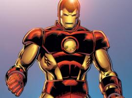 The History of Iron Man Pt. 26