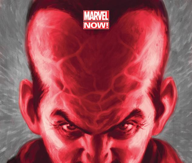 cover from Thunderbolts (2012) #3