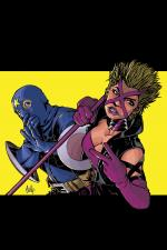 Kick-Ass 3 (2013) #1 (Hamner Variant)