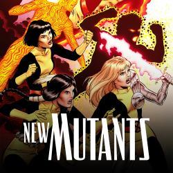 New Mutants (2010 - 2012)