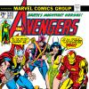 Avengers (1963) #133 Cover
