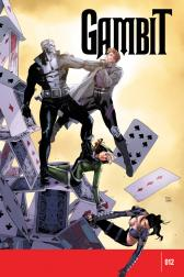 Gambit #12 