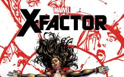 X-FACTOR 256