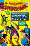 Amazing Spider-Man (1963) #12