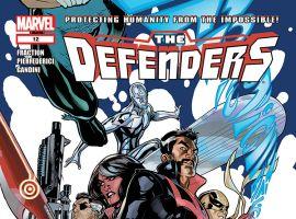 Defenders (2011) #12