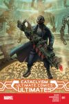 CATACLYSM: ULTIMATES 1 (WITH DIGITAL CODE)