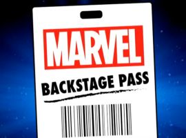 Marvel AR: Behind the Scenes: Summer Lacy