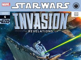 Star Wars: Invasion - Revelations (2011) #4