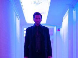 David Tennant stars as Kilgrave in Marvel's Jessica Jones