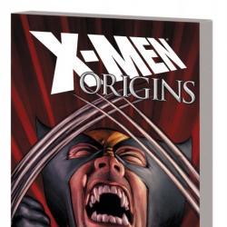 X-Men Origins (2010)