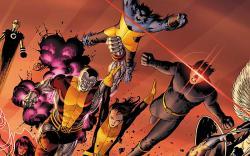 GIANT-SIZE ASTONISHING X-MEN POSTER #0