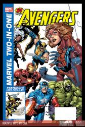 Marvel Two-in-One #0