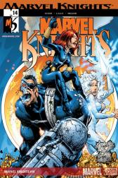 Marvel Knights #14 