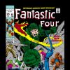 FANTASTIC FOUR #83