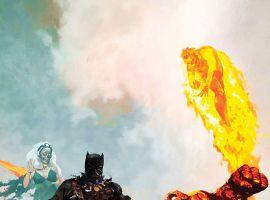 Black Panther (2005) #28