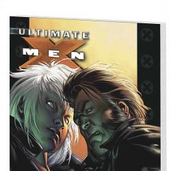 ULTIMATE X-MEN VOL. 12: HARD LESSONS #0
