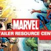 Marvel & Joe Quesada Unveil Video Guide to Retail Resource Center