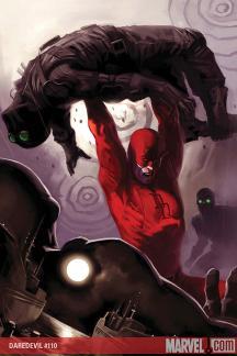 Daredevil (1998) #110