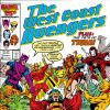 West Coast Avengers #15