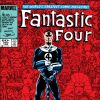 FANTASTIC FOUR #262