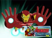 The Avengers: EMH! Series Premiere Trailer