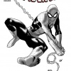 Amazing Spider-Man (1999) #669, Architect Sketch Variant