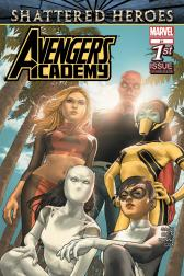 Avengers Academy #21 
