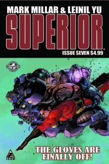 Superior (2010) #7