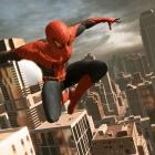 Screenshot from The Amazing Spider-Man video game