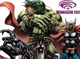 WonderCon 2012: The New Dark Avengers