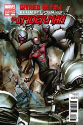 Ultimate Comics Spider-Man #13