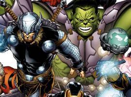 Marvel NOW! Q&A: Avengers
