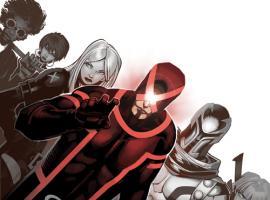 Marvel NOW! Q&A: Uncanny X-Men