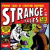 Strange Tales (1951) #13 Cover