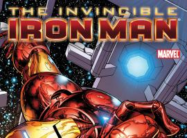 Invincible Iron Man: The Five Nightmares collection