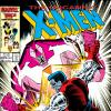 Uncanny X-Men (1963) #209 Cover