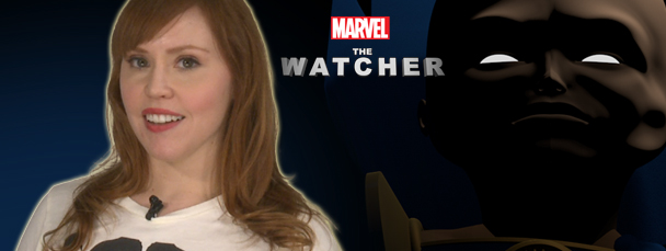 Watch The Watcher 2013 - Episode 4