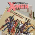 WOLVERINE & THE X-MEN 27AU (WITH DIGITAL CODE)