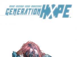 Generation Hope (2010) #12