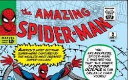 Amazing Spider-Man (1963) #3