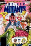 New Mutants Annual (1984) #5