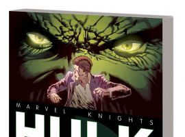 MARVEL KNIGHTS: HULK - TRANSFORME TPB