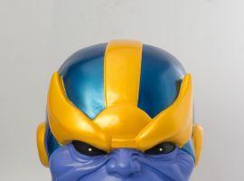 Thanos Head Bank