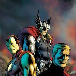Avengers: Prime (2010 - 2011)