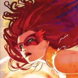Firestar (2010) #1