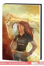 Runaways: True Believers (Hardcover)