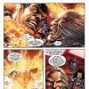 WAR OF KINGS #3, page 2