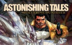 Astonishing Tales: Wolverine/Punisher (2008) #2