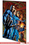 Fantastic Four: World's Greatest (Trade Paperback)
