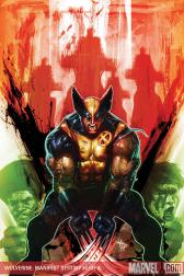 Wolverine: Manifest Destiny #4 
